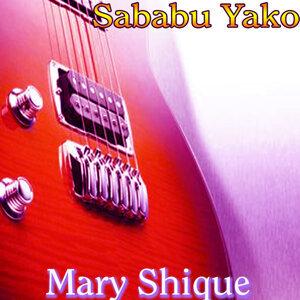 Mary Shique 歌手頭像