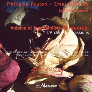 Philippe Foulon, Emer Buckley 歌手頭像