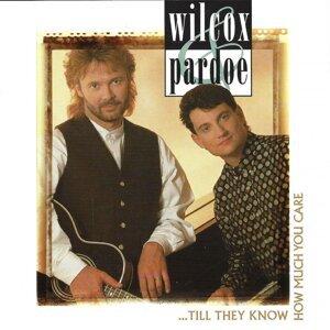 Wilcox & Pardoe 歌手頭像