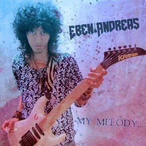 Eben Andreas 歌手頭像