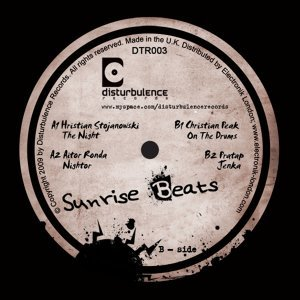Sunrise Beats EP 歌手頭像