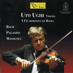 Uto Ughi, I Filarmonici di Roma 歌手頭像