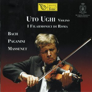 Uto Ughi, I Filarmonici di Roma