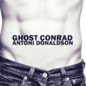Antoni Donaldson 歌手頭像