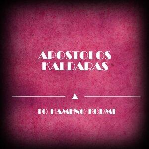 Apostolos Kaldaras 歌手頭像