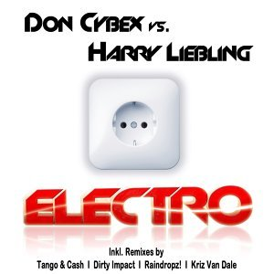 Harry Liebling, Don Cybex 歌手頭像