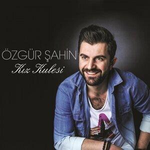 Özgür Şahin 歌手頭像