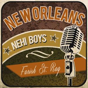 New Orleans Nehi Boys 歌手頭像