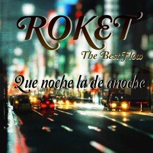 Roket The Best Flow 歌手頭像