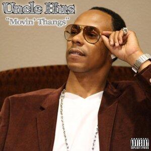 Uncle Hus 歌手頭像
