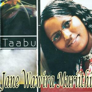 Jane Wawira Muriithi 歌手頭像