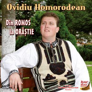 Ovidiu Homorodean 歌手頭像