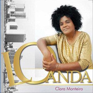 Clara Monteiro 歌手頭像