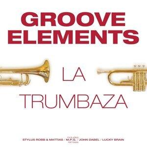 Groove Elements 歌手頭像