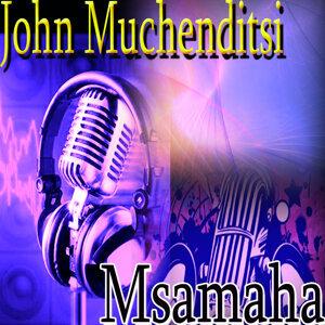 John Muchenditsi 歌手頭像