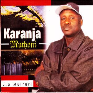 J. P Muiruri 歌手頭像