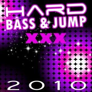 Hard Bass & Jump 2010 歌手頭像