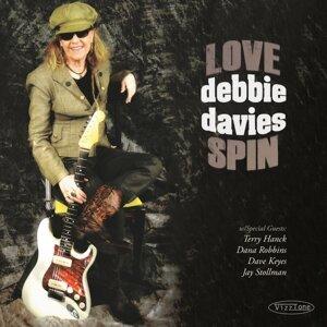 Debbie Davies 歌手頭像