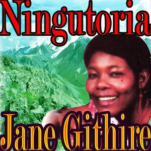 Jane Githire 歌手頭像