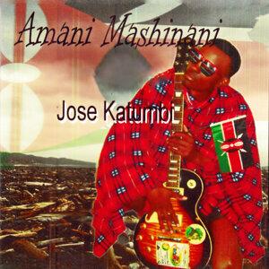 Jose Katumbi 歌手頭像