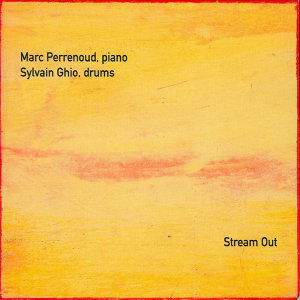 Marc Perrenoud-Sylvain Ghio 歌手頭像