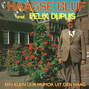 Felix Dupuis 歌手頭像