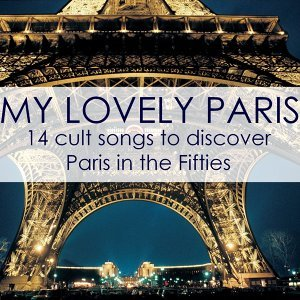 My Lovely Paris 歌手頭像