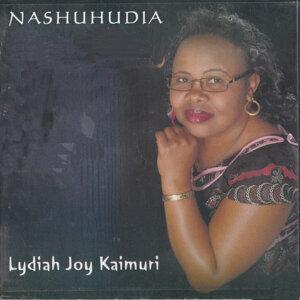 Lydiah Joy Kaimuri 歌手頭像