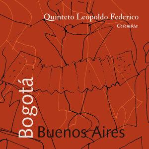 Quinteto Leopoldo Federico (Colombia) 歌手頭像