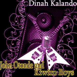 John Otonde And Kiwiro Boys 歌手頭像