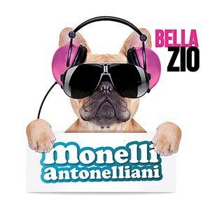 Monelli Antonelliani 歌手頭像