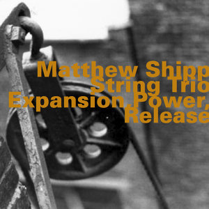 Matthew Shipp String Trio