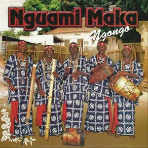 Nguami Maka 歌手頭像