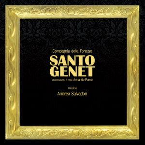 Andrea Salvadori 歌手頭像