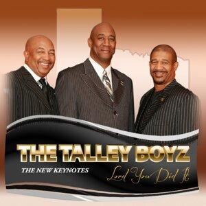 The Talley Boyz 歌手頭像