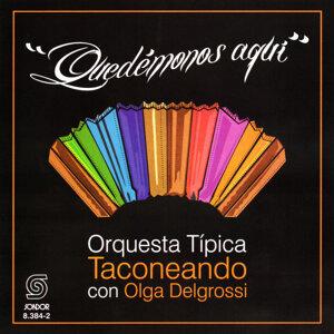 Orquesta Típica Taconeando 歌手頭像