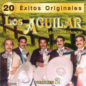 Los Aguilar De Aquililla Michoacan 歌手頭像