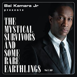 Bai Kamara Jr