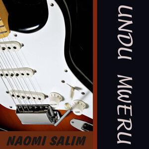 Naomi Salim 歌手頭像
