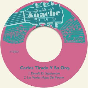 Carlos Tirado Y Su Orquesta 歌手頭像