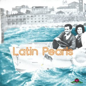 Latin Pearls, Vol. 7 歌手頭像