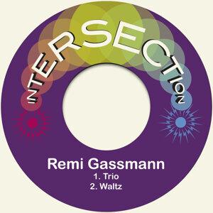 Remi Gassmann 歌手頭像
