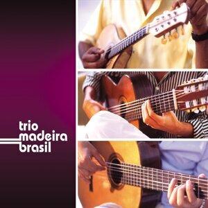 Trio Madeira Brasil 歌手頭像