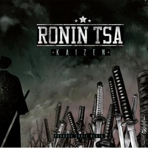 Ronin TSA 歌手頭像