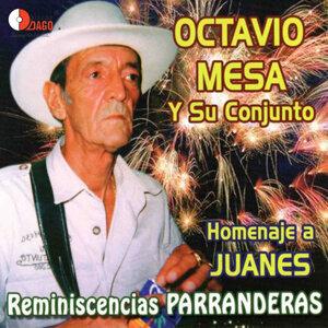 Octavio Mesa y Su Conjunto 歌手頭像