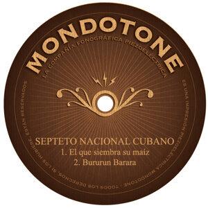 Septeto Nacional Cubano 歌手頭像