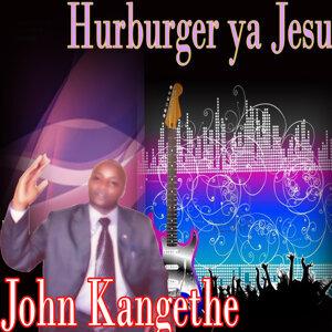 John Kangethe 歌手頭像