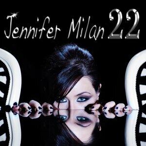 Jennifer Milan 歌手頭像