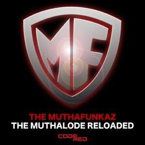 Dj Spen, The MuthaFunkaz