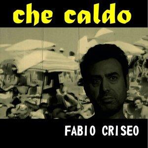 Fabio Criseo 歌手頭像